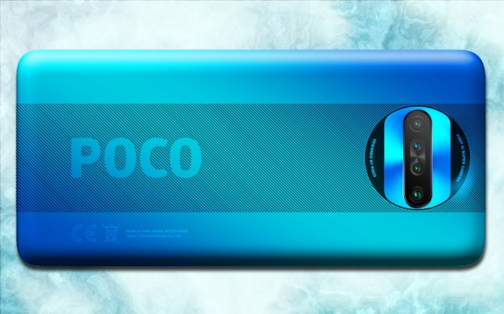 Spesifikasi Poco X3
