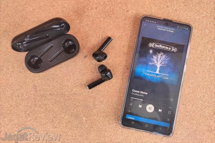 Review Freebuds 3i Huawei 9