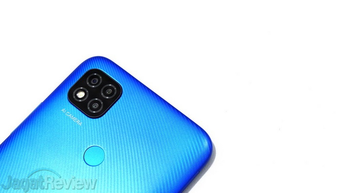 Review Redmi 9C