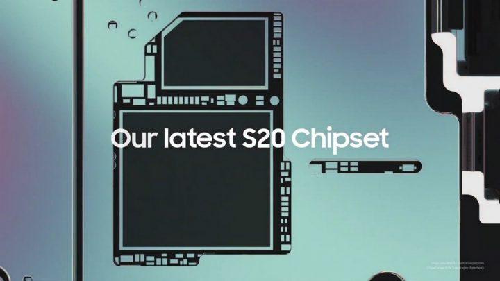 Samsung Galaxy S20 FE Spec