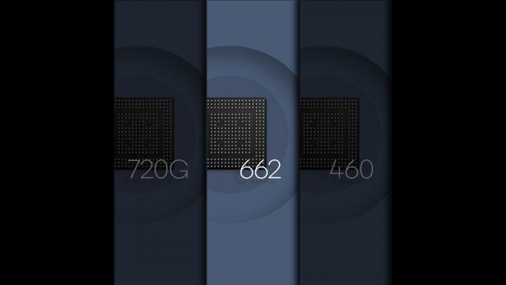 Snapdragon 662