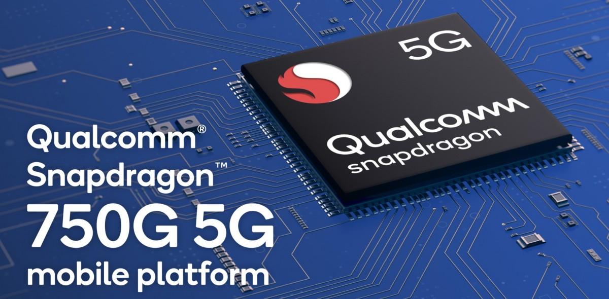 Spesifikasi dan Fitur Snapdragon 750G