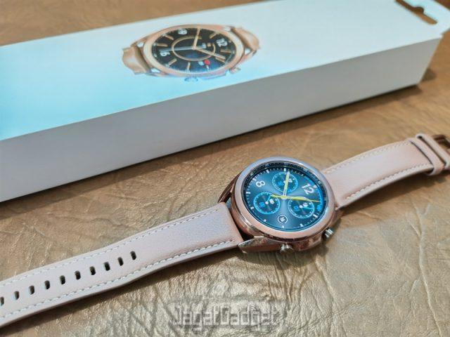 gakaxy watch 2