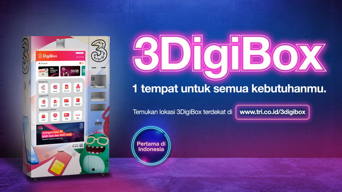 3Digibox 3