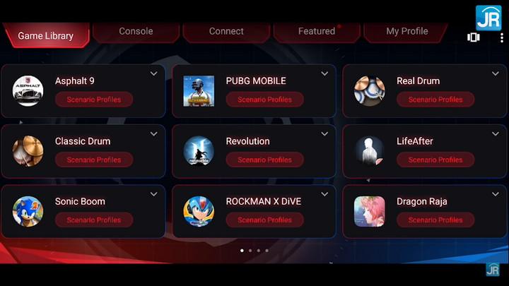 ASUS ROG Phone 3 Gaming Review 15
