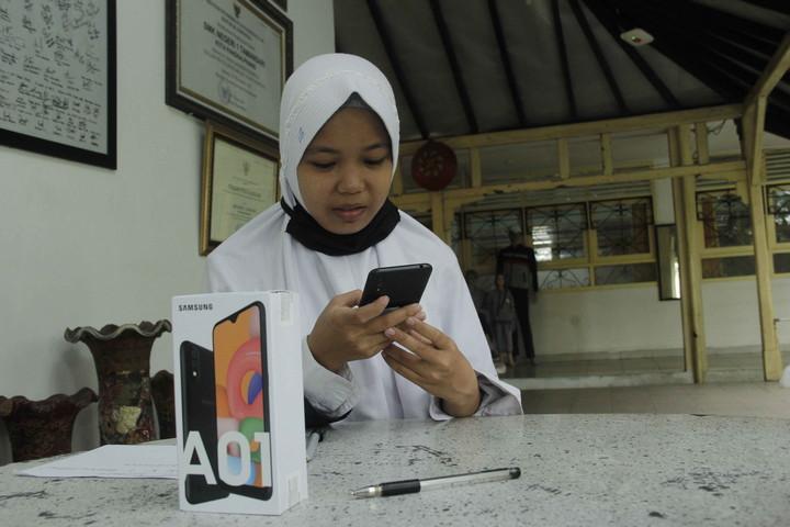 Samsung Galaxy A1 Core PJJ