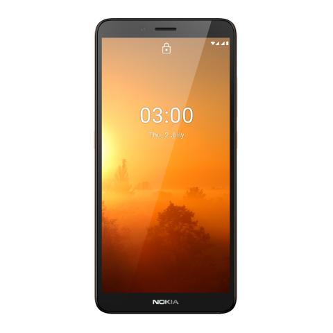 Nokia C3 Sand 2