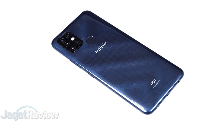 Review Infinix Hot 10