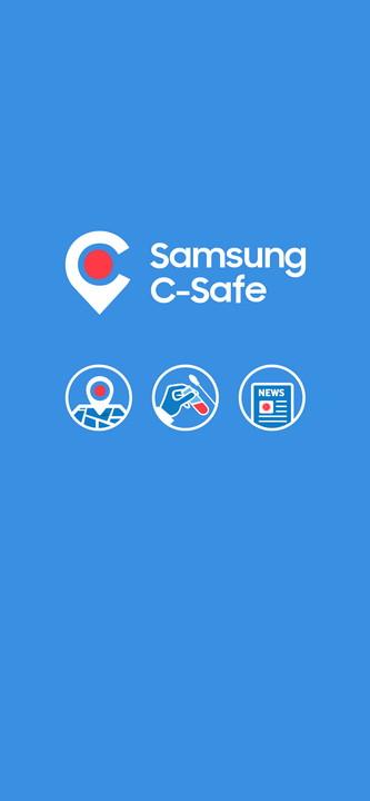 Samsung C Safe