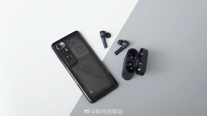 Xiaomi Mi Air 2 Pro TWS