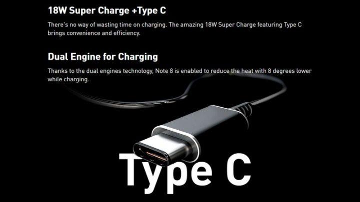 Charging 1