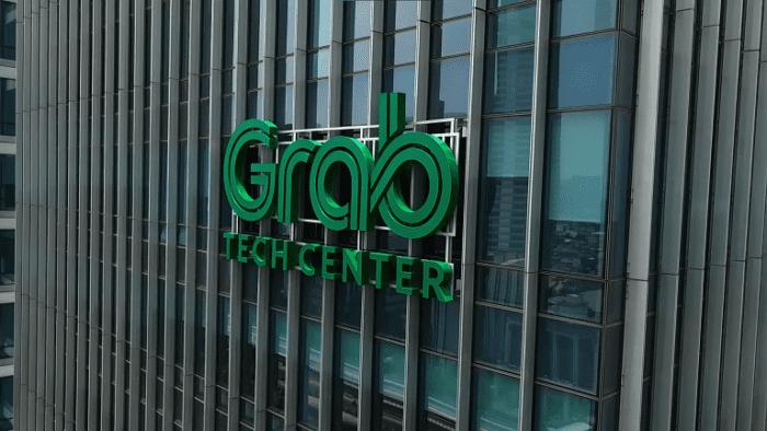 Grab Tech Center Indonesia