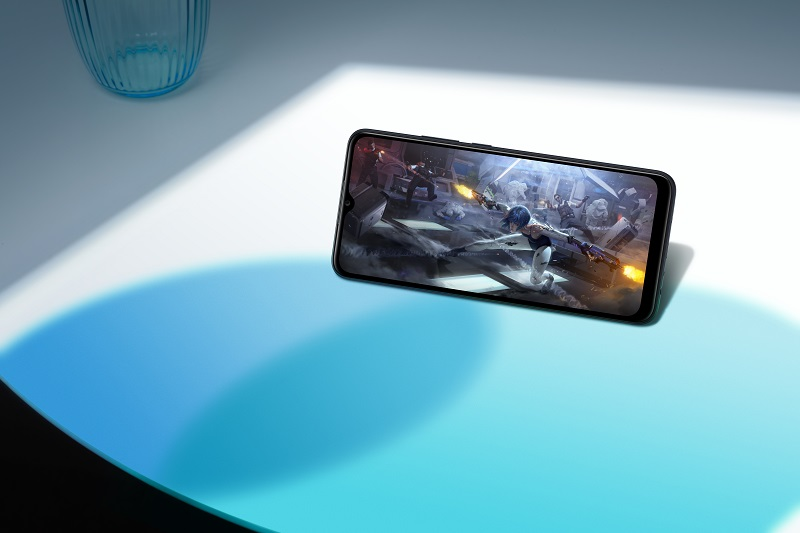OPPO A15 Game