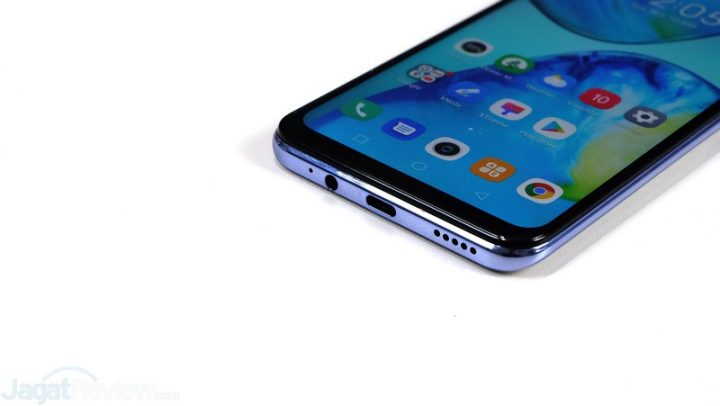Review Infinix Note 8