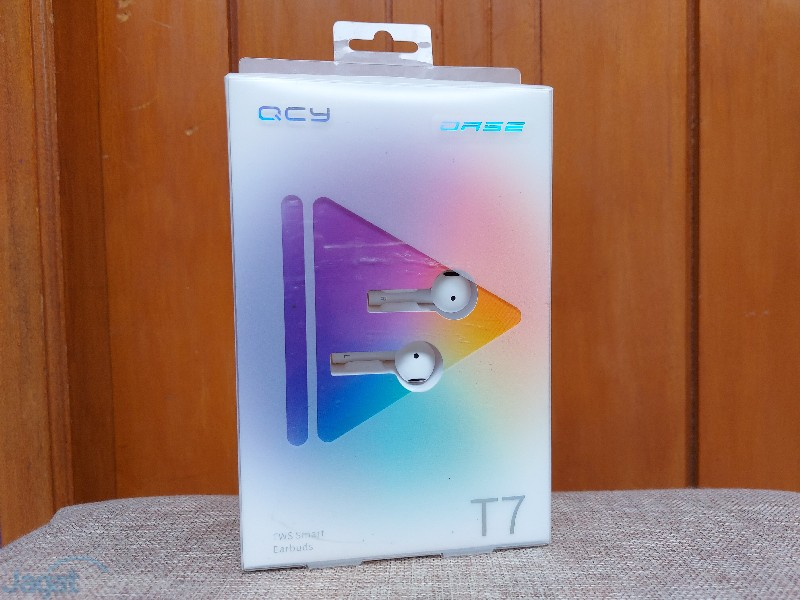 Review OASE QCY T7 11