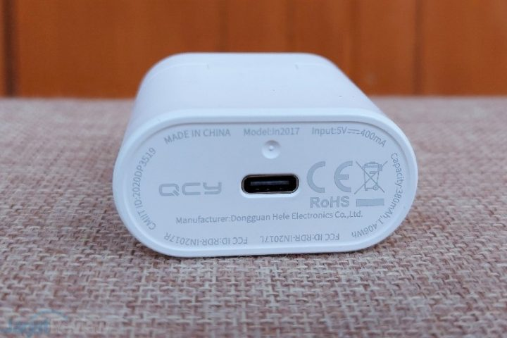 Review OASE QCY T7