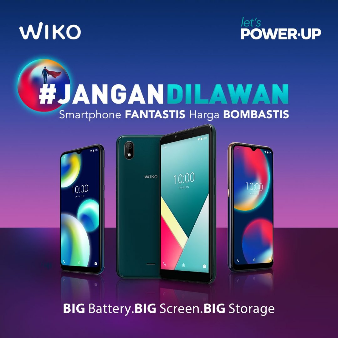 Wiko View Series