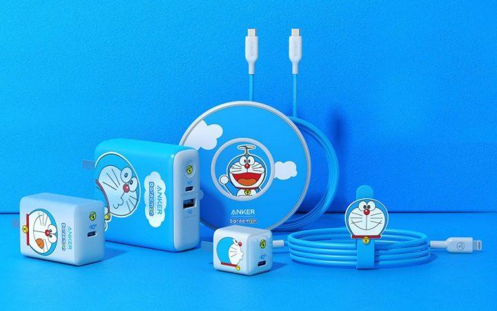 Anker iPhone 12 Series Doraemon