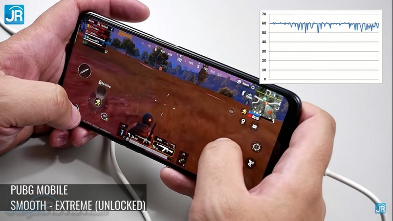 gaming realme narzo 20 (2)