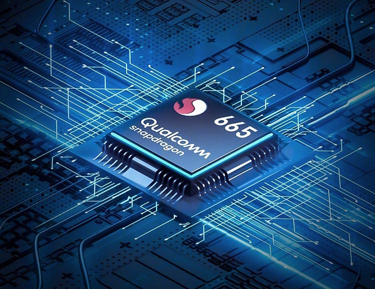 gaming Snapdragon 665