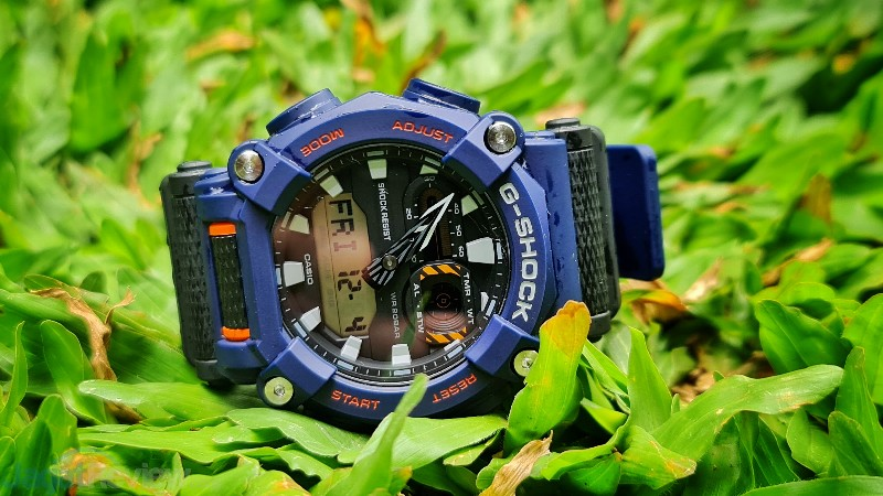 Casio G-Shock GA-900