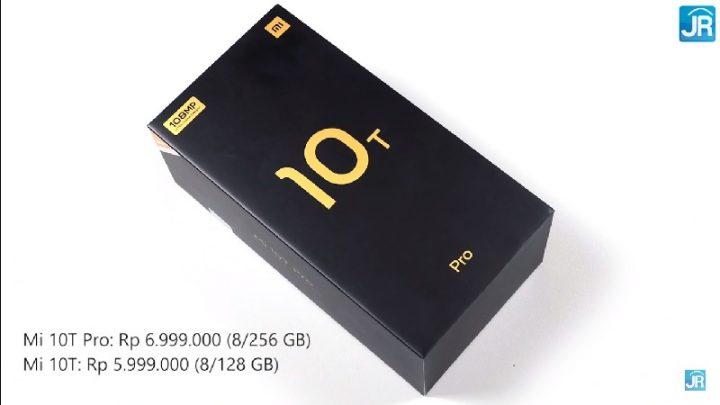 review Mi 10T Pro