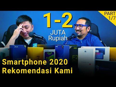 Smartphone terbaik 1-2 juta