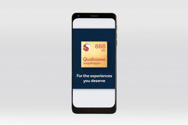 Performa Snapdragon 888