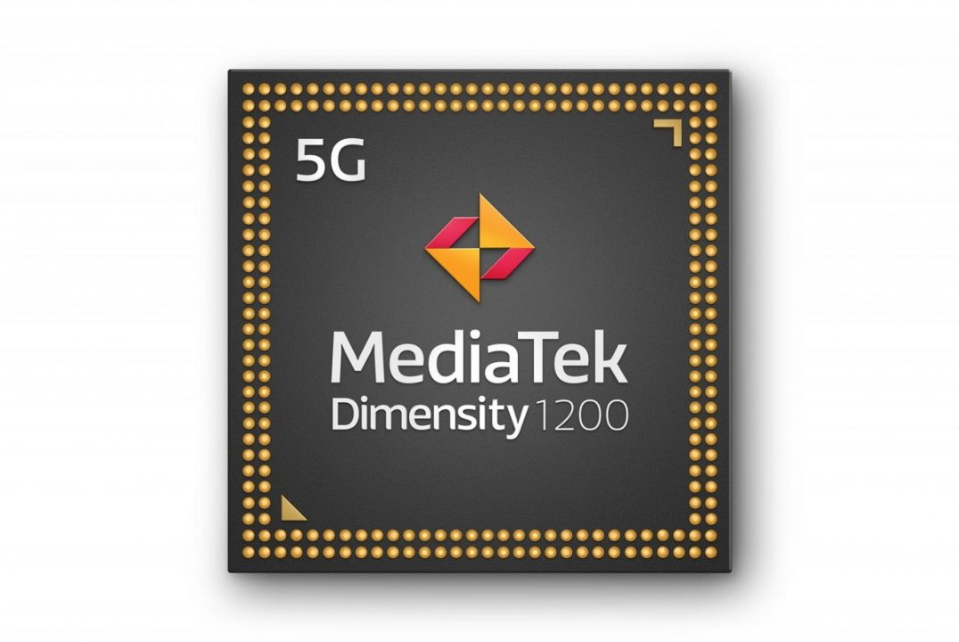 MediaTek Dimensity 1200 & 1100
