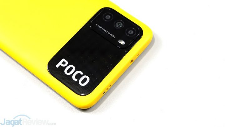 Review Poco M3