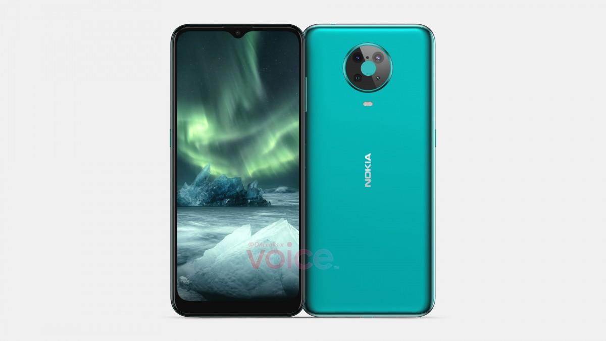 Nokia 6.3 or 6.4