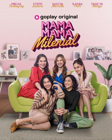 Mama Mama Milenial