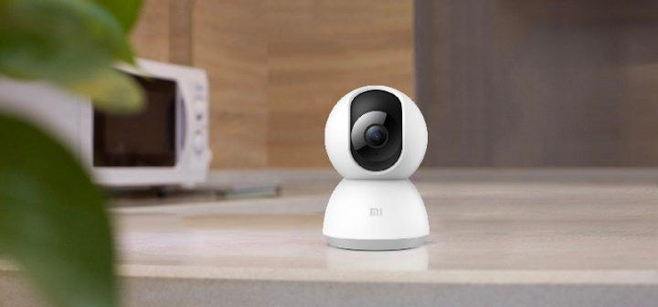 Camera 360 Xiaomi