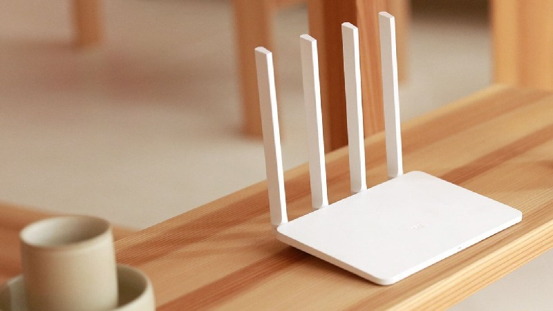 Mi Router 4A Gigabit