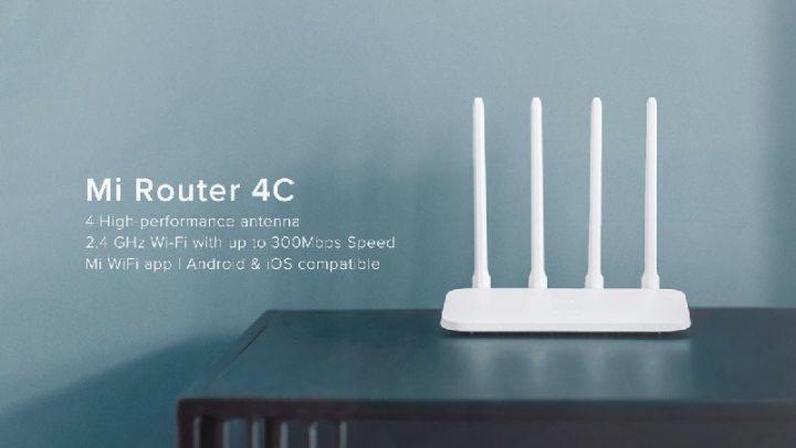 router terbaru Xiaomi