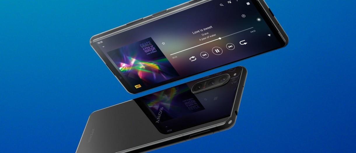 Sony Xperia 10 III leak