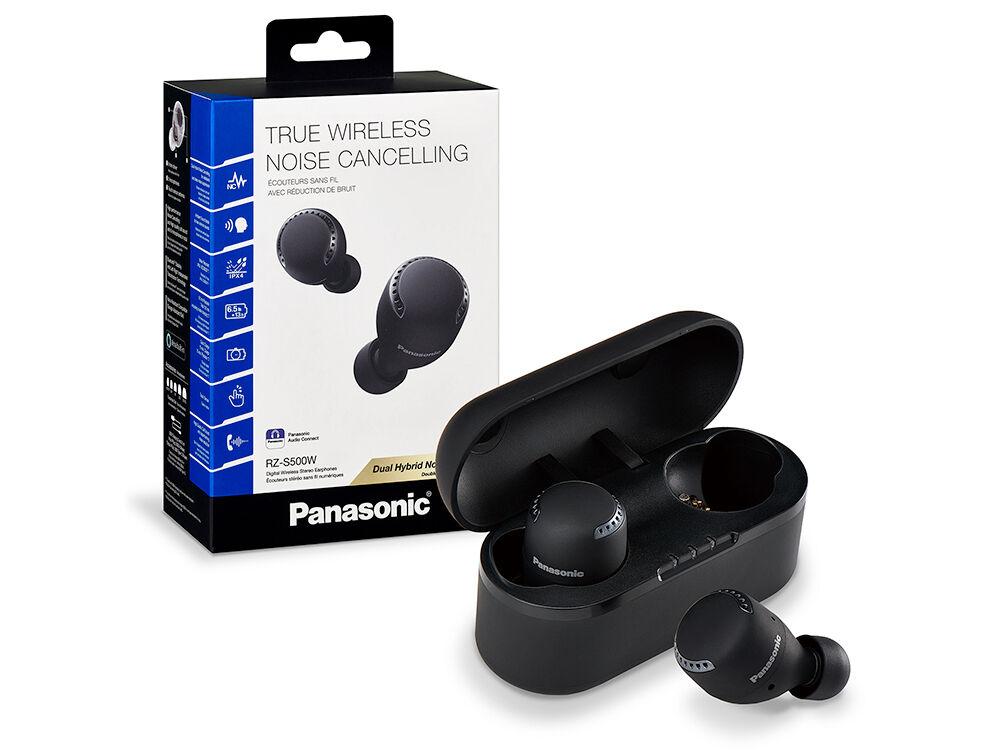 Review TWS Panasonic