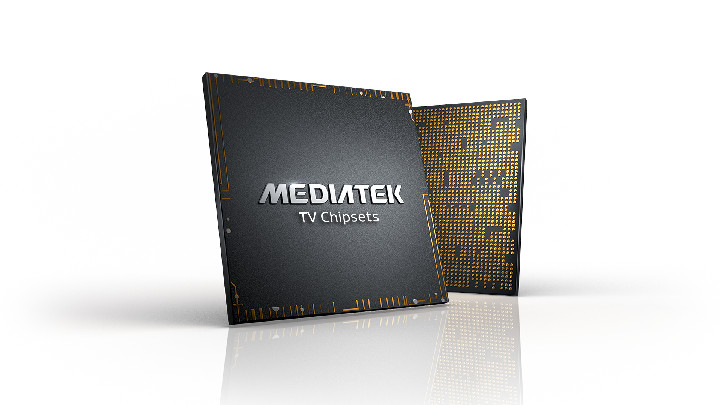 MediaTek Smart TV MT9638 Chipset