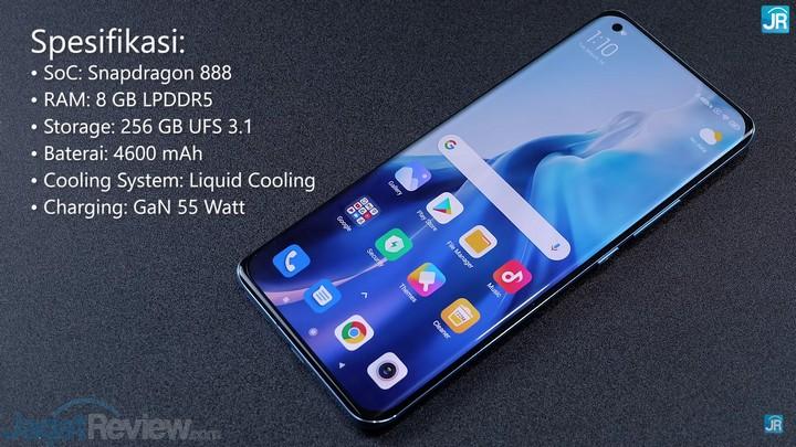 Pengujian Suhu Xiaomi Mi 11 (2)