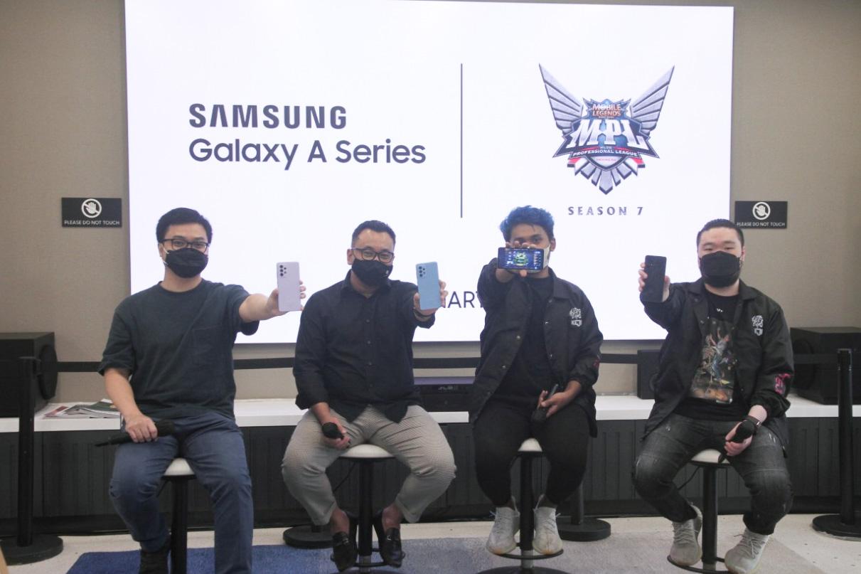 Samsung MPL