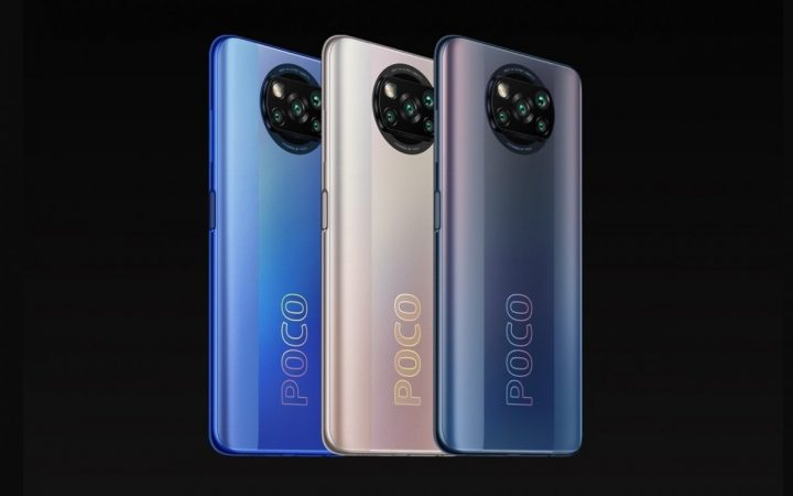 Poco X3 Pro Snapdragon 860