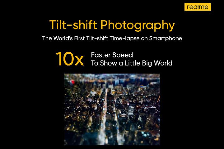 Tilt Shift Photography