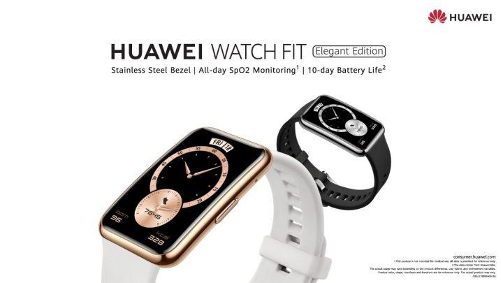 WatchFit 1