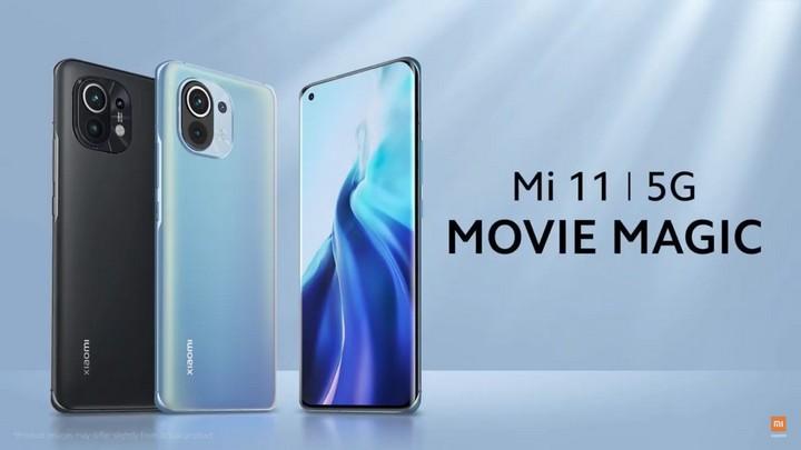 Xiaomi Mi 11 Harga Indonesia