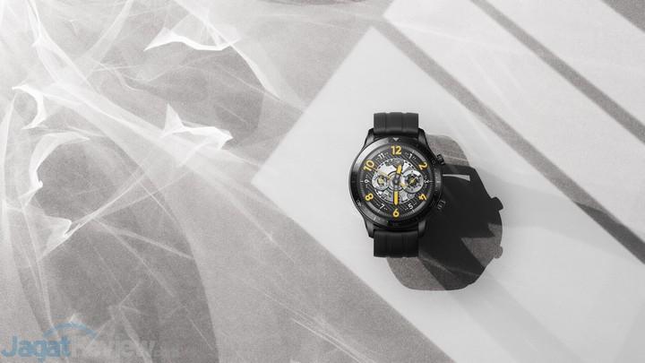 realme Watch S Pro 01