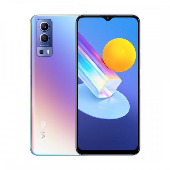 Vivo Y72 5G Dream