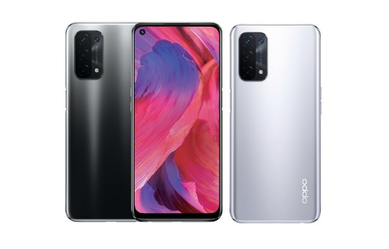 Harga Oppo A74 5G Indonesia