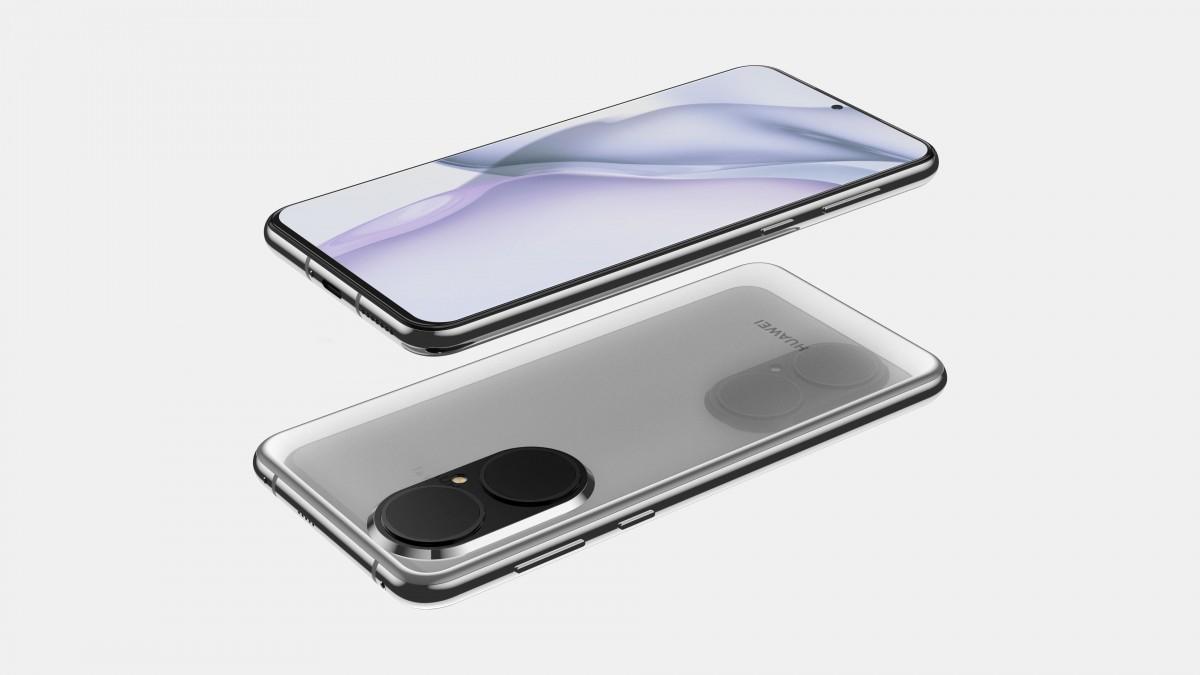 Huawei P50 Delay