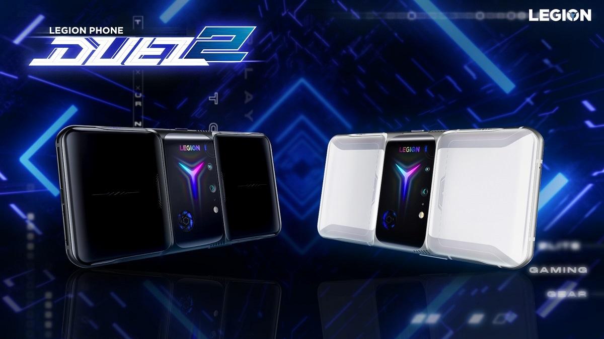 Lenovo Legion Phone Duel 2 Featured Image