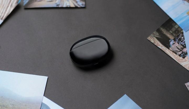 Spesifikasi OPPO Enco X - Black